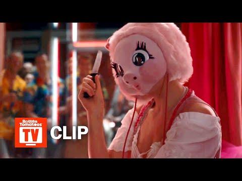 Killing Eve S02E04 Clip | 'Amsterdam' | Rotten Tomatoes TV