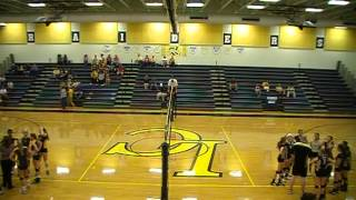 Loudoun County High School JV vs. Freedom High JV Volleyball