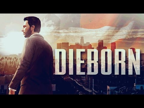 DIEBORN (GTA V Machinima)