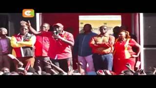 Uhuru asks Meru voters to back Jubilee