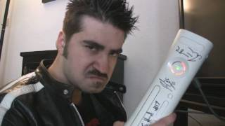 Repeat youtube video RROD - Angry Joe 3.0