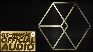 [MP3/DL]02. EXO - TRANSFORMER (Korean Ver.) [The 2nd Album 'EXODUS']