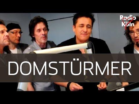 Radio Köln | Domstürmer im Studio - A cappella