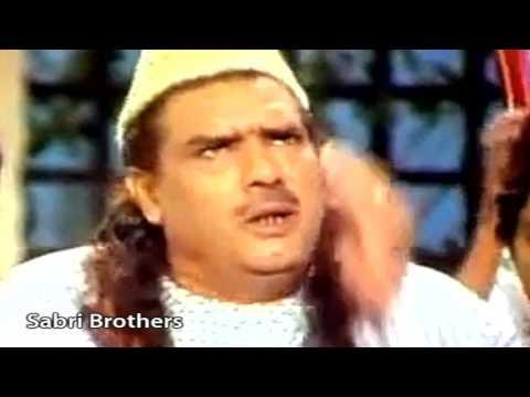 SABRI BROTHERS | Aye Husn Malihe Khud - [HD] | Sufi Qawwali