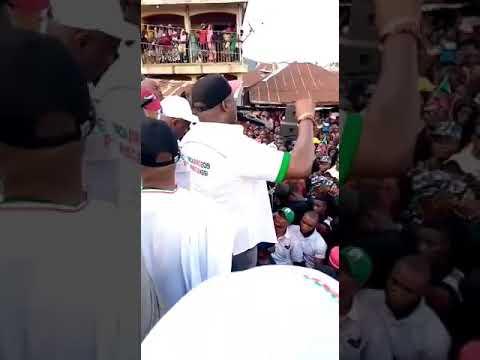 Dino Melaye: I Am Better Than Yahaya Bello In Bed