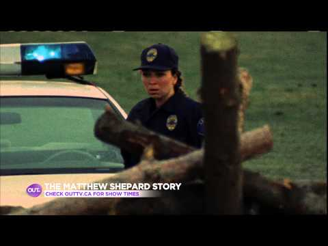 Trailer do filme The Matthew Shepard Story