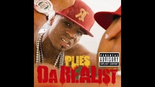 Plies - All Black - DA REAList