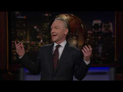 Monologue: The Big Lie | Real Time with Bill Maher (HBO)