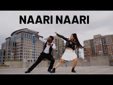 The Naari Naari Song - Made In China    Easy Choreography   Monica Ahuja Ft. Mr. Row