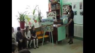 видео Конспекты занятий по экологии в старшей группе детского сада