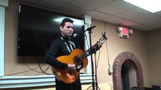 Guillermo Ortega, Nace Una Estrella Consular - New Jersey