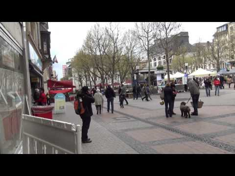Luxembourg  Centre  Ville  Full  HD