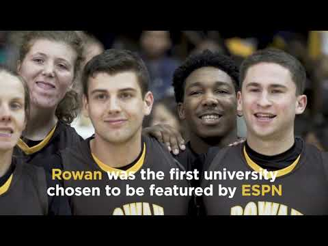 Rowan Unified Sports Celebrates National Champion Honors