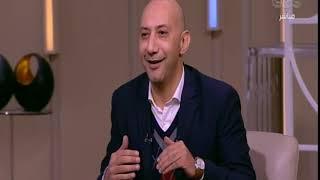 من مصر | المعلق الرياضي أيمن الكاشف: تعليقي على مباراة الزمالك وأتليتكو مدريد كان مثيرا للجدل