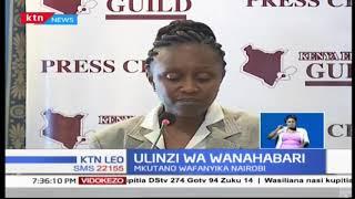 Jukwaa la Wahariri lakashifu ongezeko la mashambulizi kwa Wanahabari nchini
