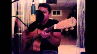 Flipsyde - Angel (The Prayer [Kid Cudi] outro) (Matt Persin Cover)