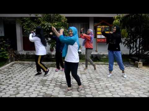 Senam Pokemon Go [Forum Anak Riau @2017]