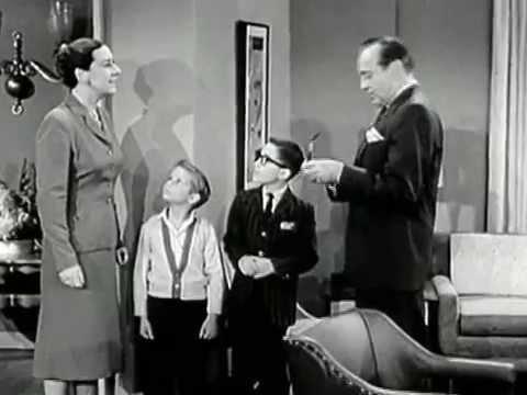 "1961-01-01 The Jack Benny Program ""Jack Casting for Television Show Special"" Season 11 Episode 11"