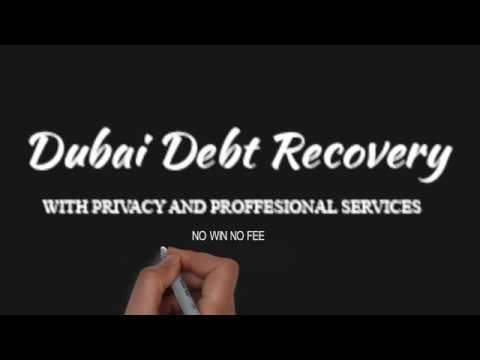 Dubai Debt Recovery  - Debt Collection Agency