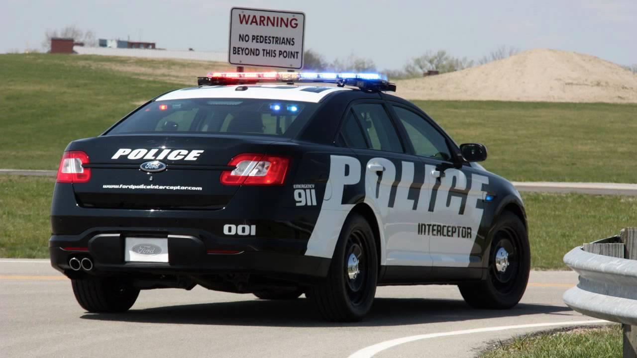 2012 Ford Police Interceptor New Pics Youtube