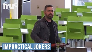 Impractical Jokers - Food Court Matchmaker | truTV