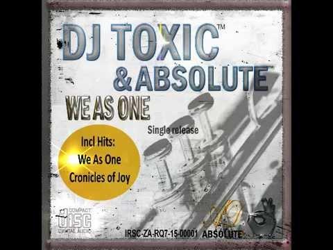 Dj Cue & Toxic - Broken Strings Original