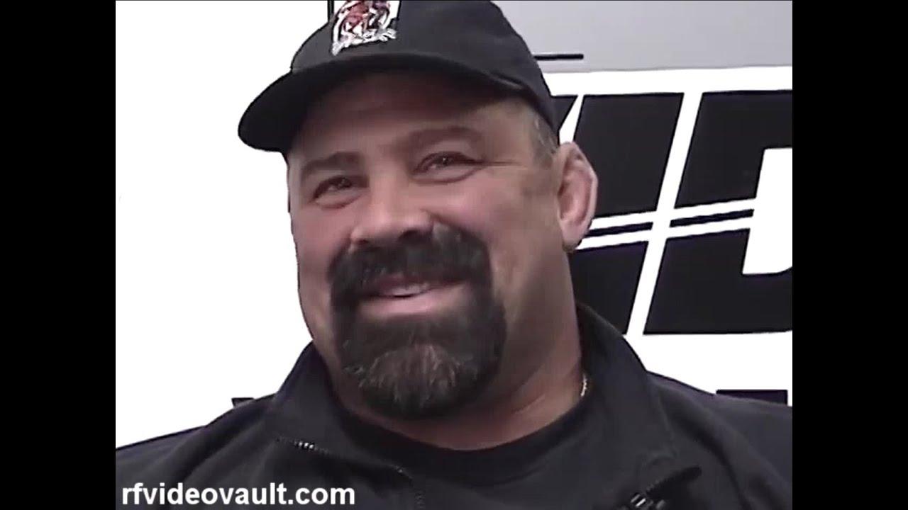 Rick Steiner - Freebirds pissing on Missy Hyatt & More