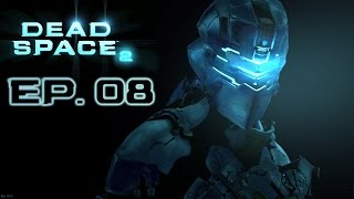 Dead Space 2 Let's Play en Facecam - Episode 8 : L'Assisto-Troll