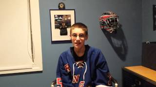 Sports With Reed -- Rangers & NHL Trading Deadline