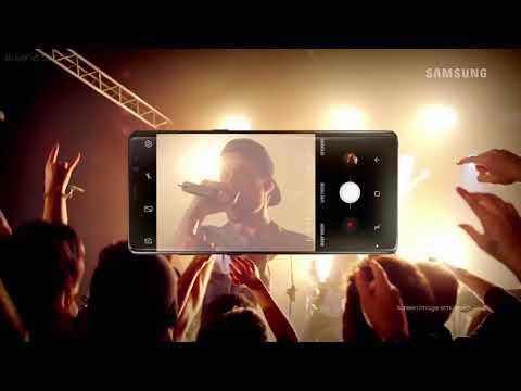 Iklan Samsung Galaxy Note 8 Indonesia - Pre-Order To #DoBiggerThings 30sec (2017)