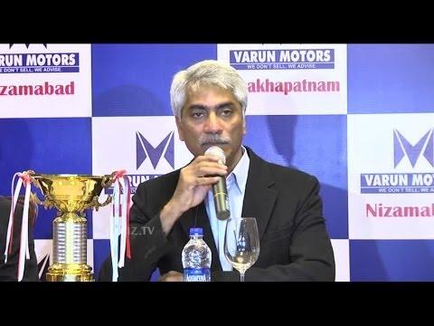 Prabhu Kishore Varun Financial Reports