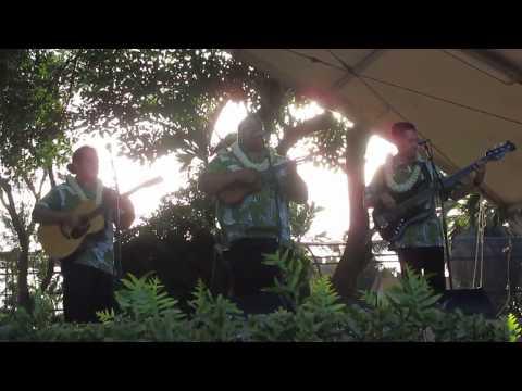 """Keauhou - """"Waikīkī Hula""""/""""Royal Hawaiian Hotel""""/""""Kaimana Hila"""""""