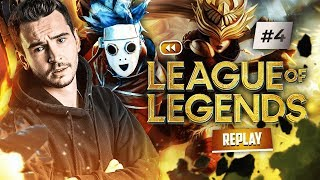 Retour en 2015 : c'est la COROMINGO ! (League of Legends ft. Corobizar) #4