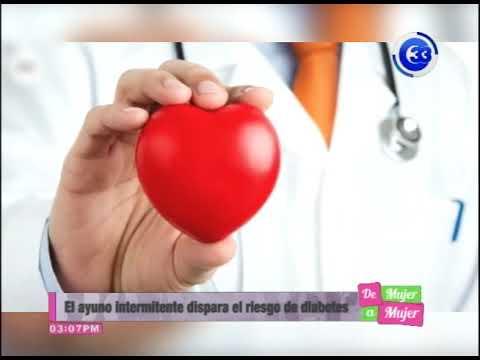 diabetes intermitente en ayunas dr. fung