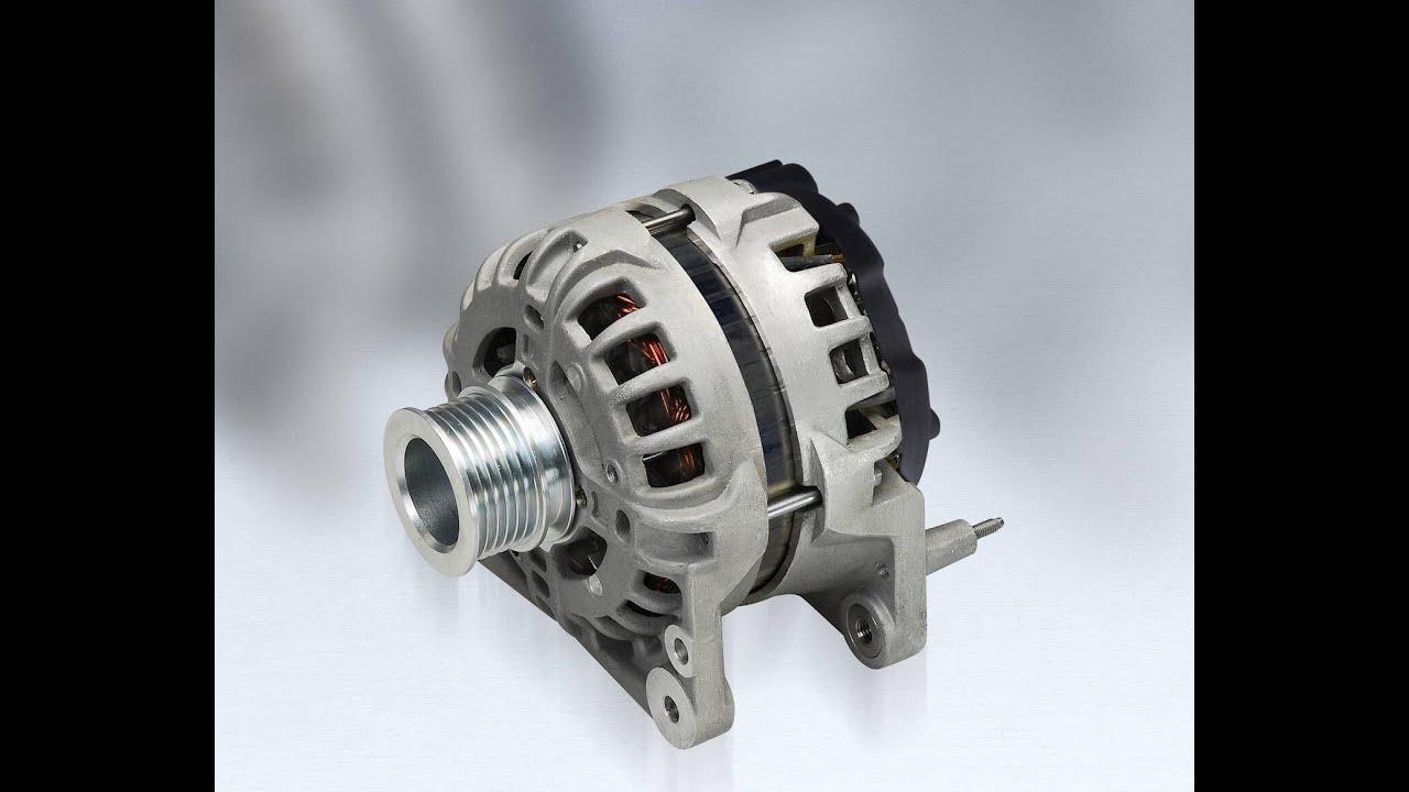 генератор нет зарядки bmw 735 e38