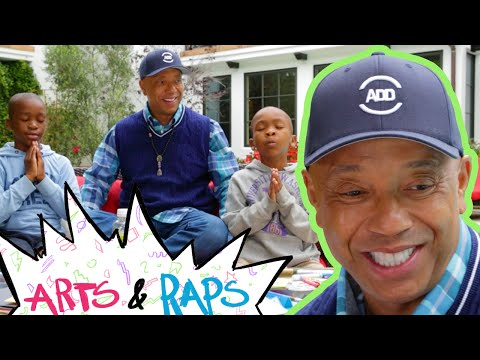 Russell Simmons: When Can I Say the N Word? | Arts & Raps Mp3