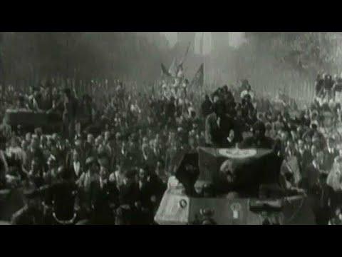 باريس تتحضر للاحتفال بالذكرى الـ 75 للتحرير من الاحتلال النازي …  - نشر قبل 28 دقيقة