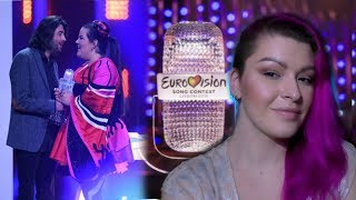 РЕАКЦИЯ НА ФИНАЛ Евровидение 2018 | Grand Final Eurovision 2018 Reaction
