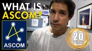 What is ASCOM anyway?