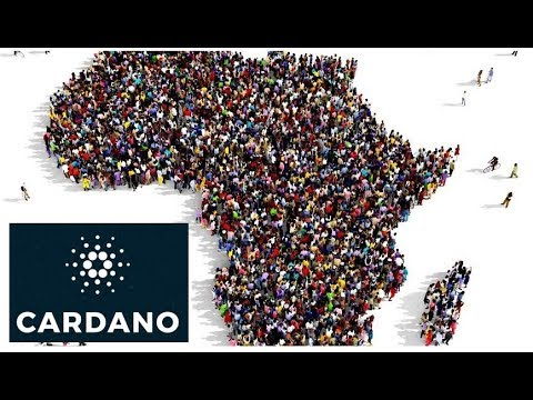 Cardano's IOHK in Africa; Grayscale Bitcoin Trust SEC Filing; Bitcoin, Ethereum SoV