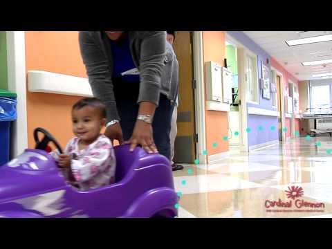 Alexa Valerio - World Pediatric - SSM Cardinal Glennon Children's Medical Center
