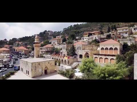 Visit Lebanon in 2017