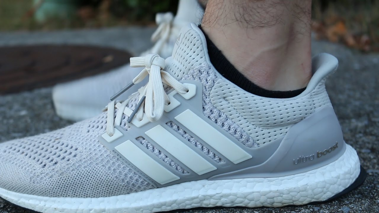 Best Socks To Wear With Ultra Boost Youtube