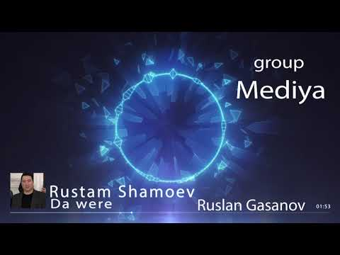 Новый Хит 2020 Рустам Шамоев Rustam Shamoev New Kurdish Hit