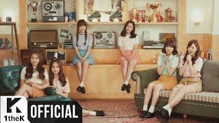 Download [MV] 여자친구(GFRIEND) _ 너 그리고 나 (NAVILLERA)