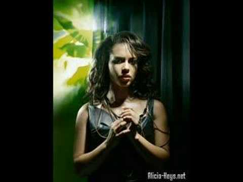 Alicia Keys ~ Where Do We Go From Here?