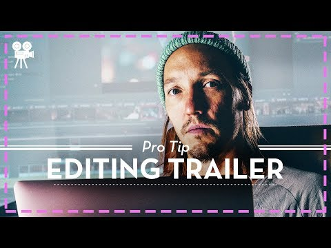 Best Types Of Editing LEARN VIDEO EDITING TIPS & TECHNIQUES FOR FILM
