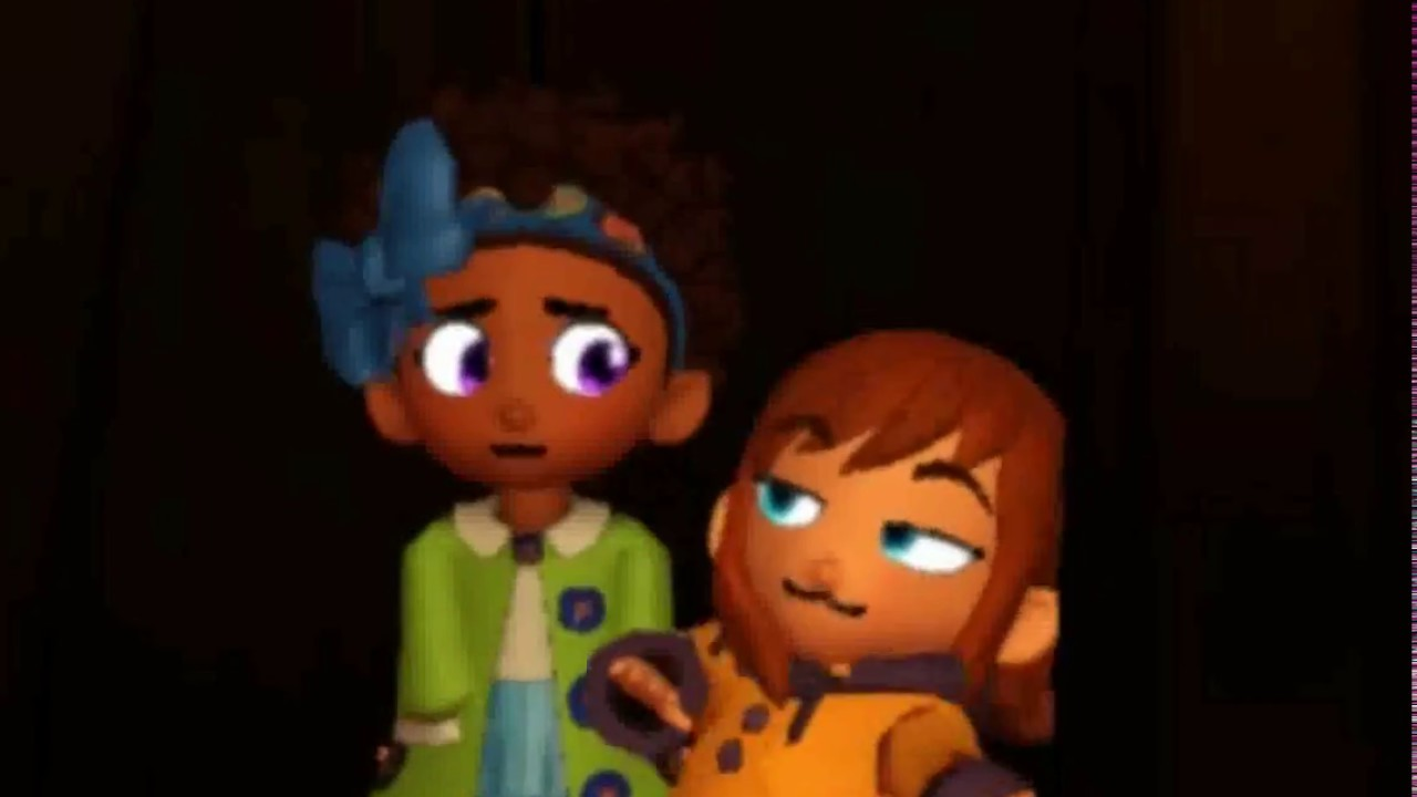 Ahit Alternate Ending A Hat In Time Know Your Meme
