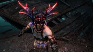 Path of Exile: Seawitch Helmet