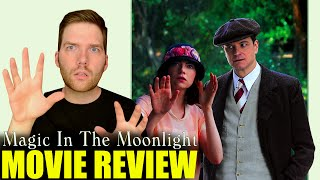 Magic in the Moonlight - Movie Review